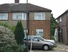 15 Glenwood Close, Harrow, Middlesex, HA1