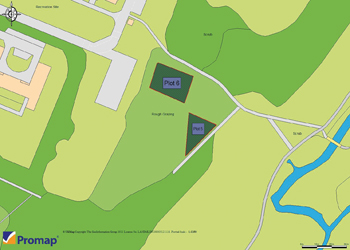 Plot 6 adjacent to St George?s Hospital, Suttons Lane RM12 6RS