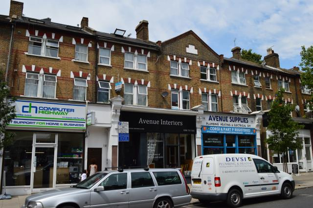 Auction Property Ealing