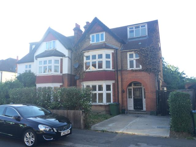 Auction Properties In Surbiton