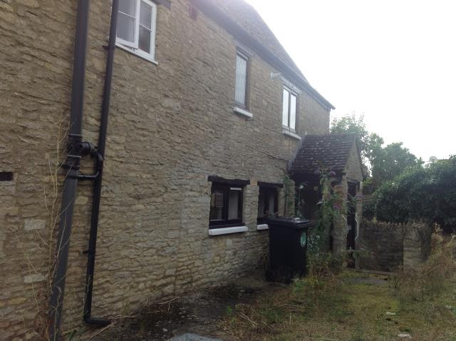 South Spring Cottages, Primrose Lane, Bampton, Oxon