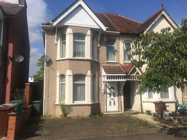 22 Hide Road, Harrow, Middlesex