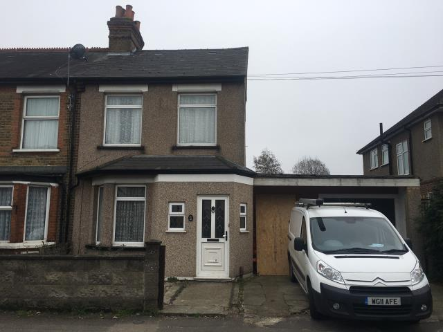 41 Angel Lane, Hayes, Middlesex