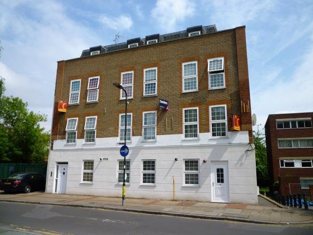 Flat 6, 79 Church Road, Acton, London