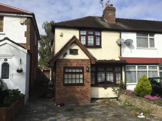 81 Lansbury Drive, Hayes, Middlesex