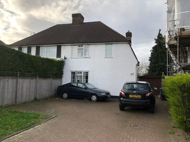 220 The Parkway, Iver Heath, Buckinghamshire