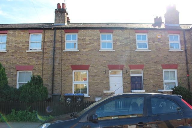 56 Quainton Street, Neasden, London