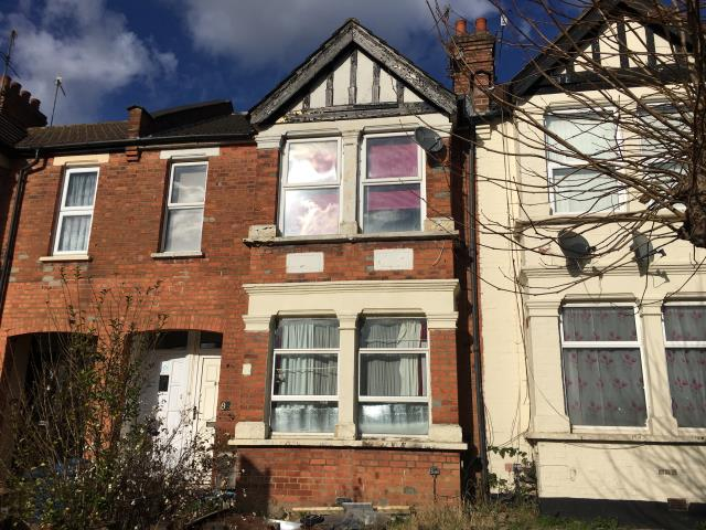 80 Vaughan Road, Harrow, Middlesex