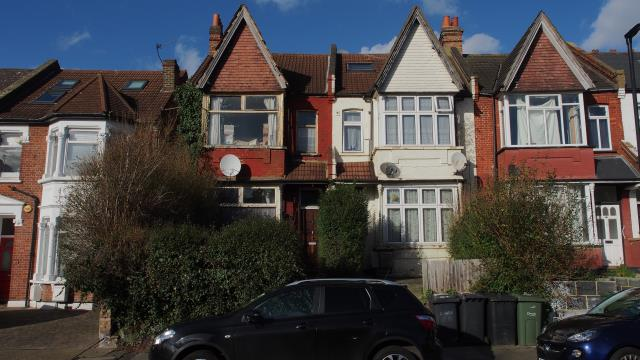 8 Fairmile Avenue, Streatham, London