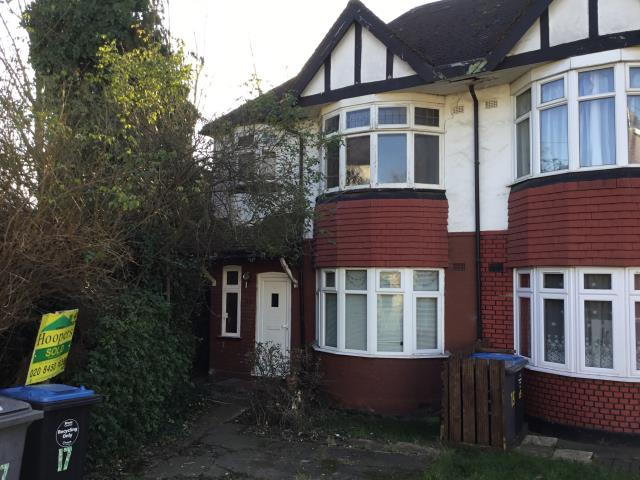 17a Westview Close, Neasden, London
