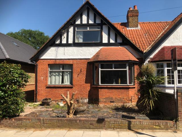 18 Walford Road, Uxbridge, Middlesex