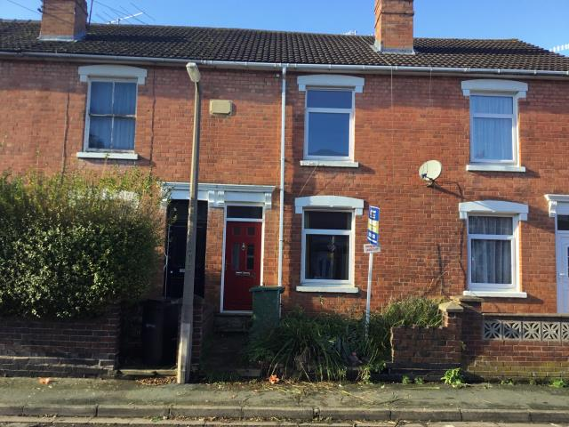 3 Middle Road, Worcester, Worcestershire