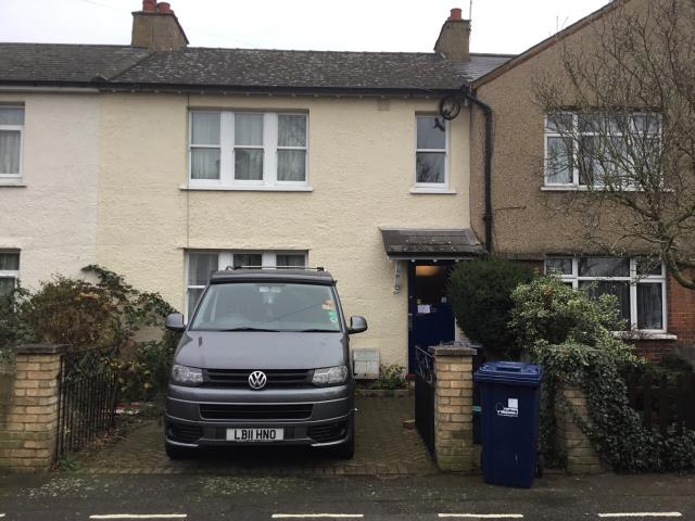 4 Ash Grove, Popes Lane, Ealing, London