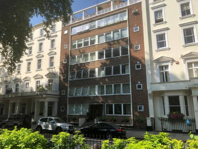 Flat 4 St Georges House, 72-74 St Georges Square, London
