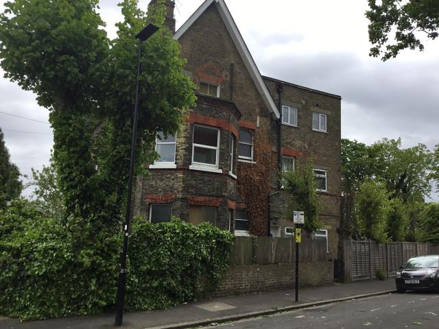 36 Layton Road, Hounslow, Middlesex