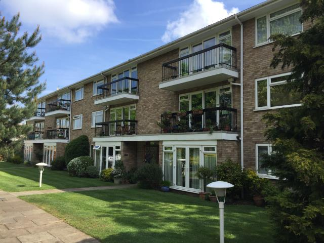 1-12 Woodsome Lodge, Weybridge, Surrey