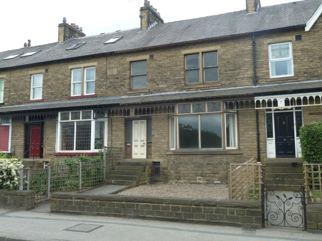 118 Bingley Road, Saltaire, Shipley, West Yorkshire