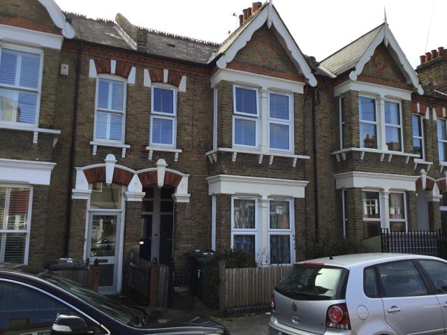 35a Agnew Road, Forest Hill, London