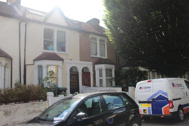 37 Greenfield Road, Seven Sisters, London