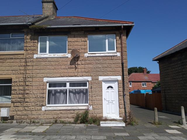 37 King Georges Road, Newbiggin-by-the Sea, Northumberland