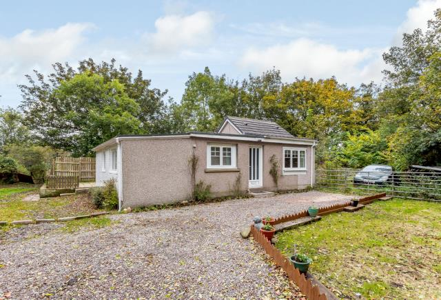 1 Braeview Cottages, Buckie