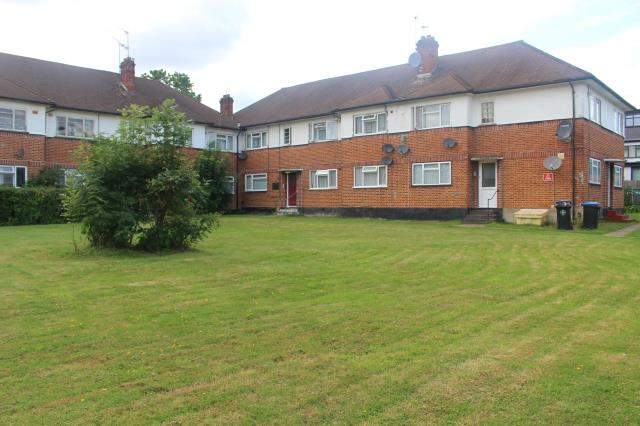 4 Third Avenue, Wembley, Middlesex
