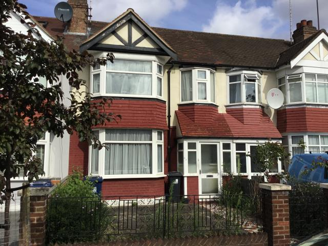 23 Huxley Gardens, Ealing, London