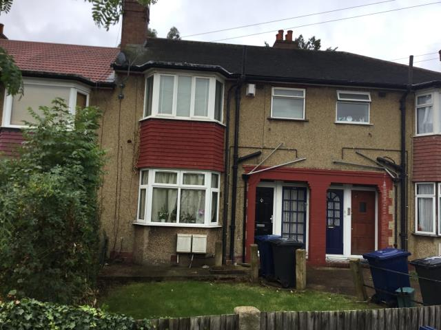 37 Reading Road, Northolt, Middlesex