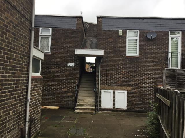 9 Martlet Grove, Northolt, Middlesex