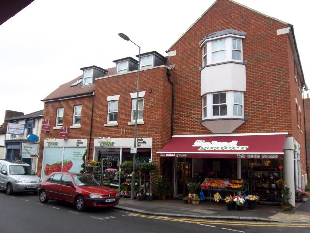 8-10 Bridge Street, Leatherhead
