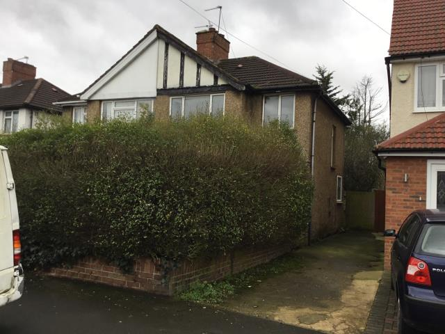 18 Monmouth Road, Hayes, Middlesex