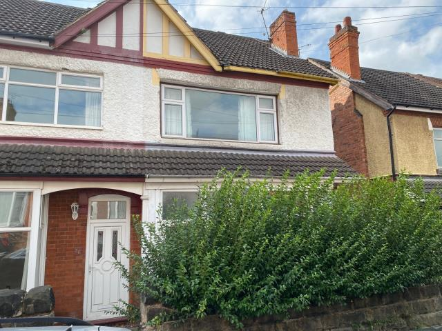 28 Spring Bank Road, Brampton, Chesterfield