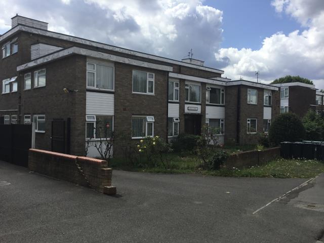 Briar Court, Forest Road, Leytonstone