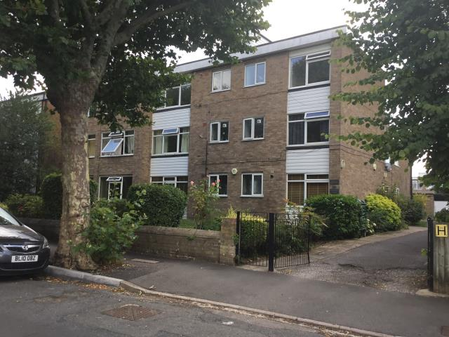 Hedgemoor Court, 24 Castle Avenue, Highams Park, London